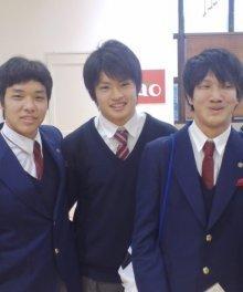 金光大阪高等学校制服画像