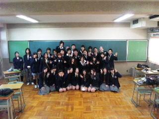 野崎高等学校制服画像