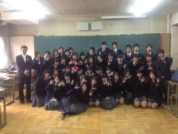 柴島高等学校制服画像