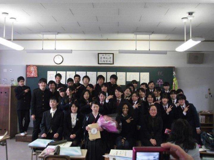 嘉穂東高等学校