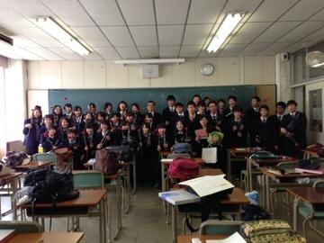 高石高等学校制服画像
