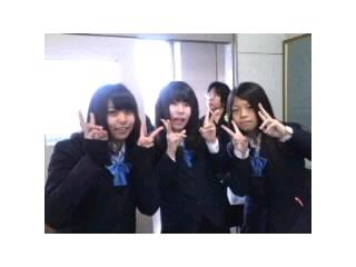 大垣西高等学校制服画像