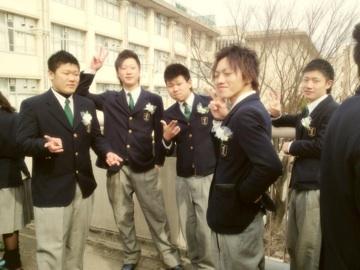福泉高等学校制服画像