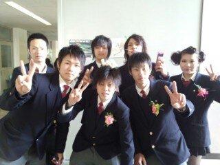 堺上高等学校画像