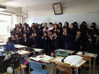 鳥取湖陵高等学校画像