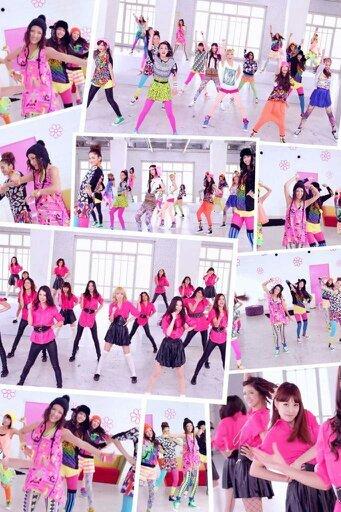 E-girls・Follow Me リリイベ♡|**Better dqys** | 優ちゃん**のブログ