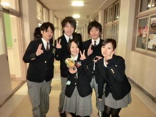 東大阪市立日新高等学校画像