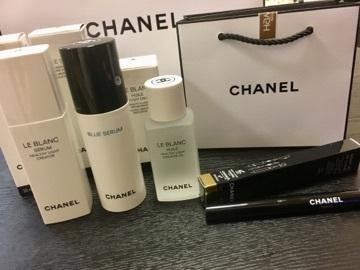lowest price c1565 d47b3 CHANEL♡基礎化粧品|❤️ぐーたら主婦の食べログ♪食いしん坊 ...