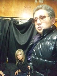 イケメンとブシュっ|◇◇龍卍誠卍勝◇◇ | まさるンのブログ