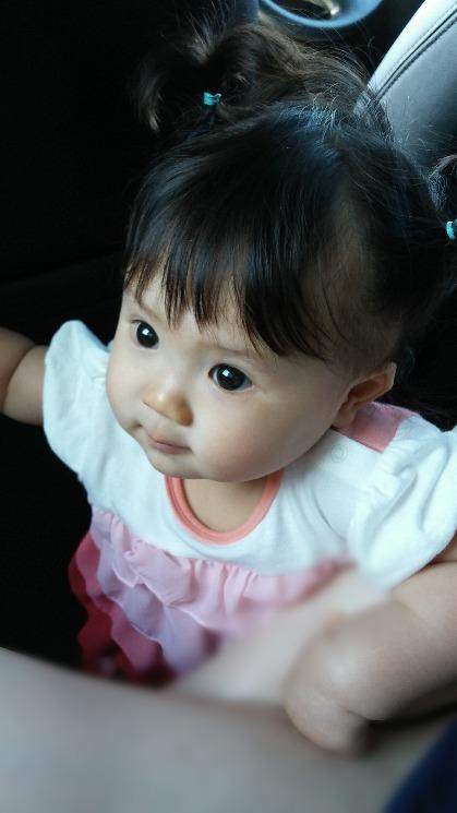 ガッツ石松 赤ちゃん